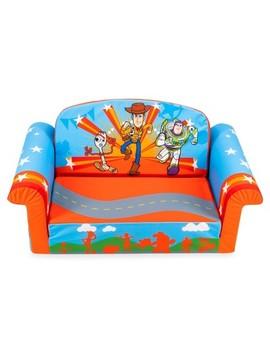 Marshmallow Fun Co Toy Story 4 Furniture Flip Open Sofa by Marshmallow Fun Co.