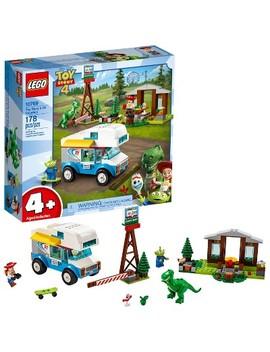 Lego 4+ Disney Toy Story 4 Toy Story 4 Rv Vacation 10769 by Lego