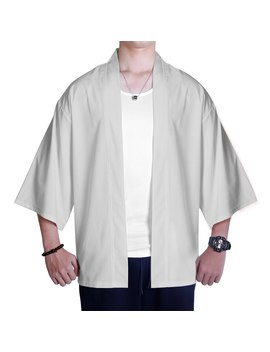 Japanese Kimono Inuyasha Men's Clothing Women's 3 D Kimono Traditional Clothing Fashion Casual Wear Comfortable Pajamas Tops by Ali Express.Com