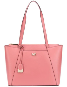 Maddie Shoulder Bag by Michael Michael Kors