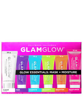 Glamglow Glow Essentials Kit by Glamglow