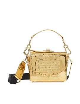 Bstory Gold by Steve Madden