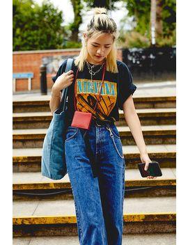 Bdg Modern Boyfriend Jeans by Bdg