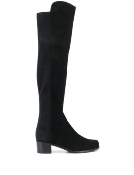 The Reserve Over The Knee Boots by Stuart Weitzman