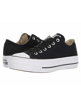 Chuck Taylor® All Star Canvas Lift by Converse