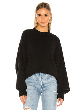 Easy Street Tunic In Black by Free People