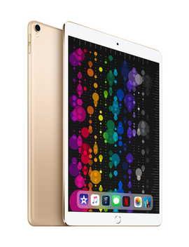 Apple 10.5 Inch I Pad Pro Wi Fi 512 Gb by Apple