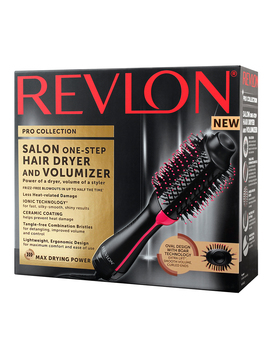 Revlon Hair Dryer And Volumizer New For Girls Latest Design by Revlon