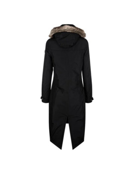 Ladonna Long Jacket by Eurostar