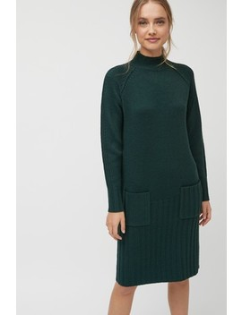 Pocket Jumper Dress by Next