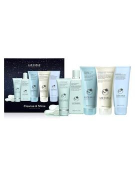 Liz Earle Cleanse + Shine Collection by Liz Earle