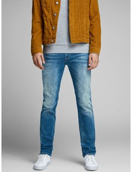 Clark Original Jos 317 Regular Fit Jeans by Jack & Jones