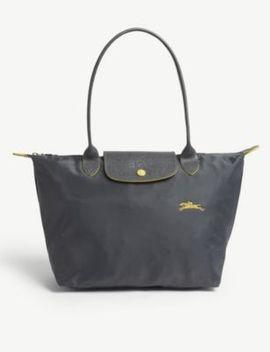 Le Pliage Club Shoulder Bag by Longchamp