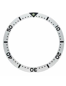 Diver Watch Bezel Insert Made For Seiko Skx007 Skx009,Skx011 Cal.7 S26 by Ebay Seller