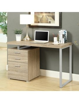 "Monarch Computer Desk, 48""L , Multiple Colors by Monarch"