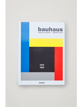 Bauhaus Xl The Updated Edition by Cos