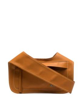 Le Meunier Crossbody Bag by Jacquemus
