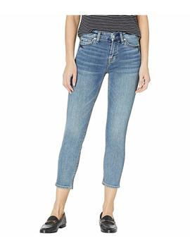 B(Air) Kimmie Crop Jeans In Fortune by 7 For All Mankind