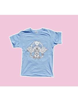 T Shirt: Sailor Moon Shibari Transformation by Etsy