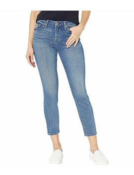 Kimmie Crop In Primm Valley by 7 For All Mankind