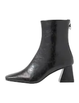 Breeze Square Toe   Bottines by Topshop