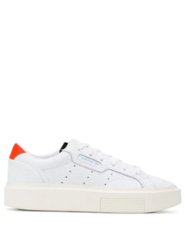 Sleek Super Shoes by Adidas