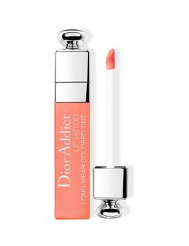 Dior   Addict Lip Tattoo Color Juice Limited Edition   Coloured Lip Tint Bare Lip Sensation And Extreme Weightless Wear by Dior