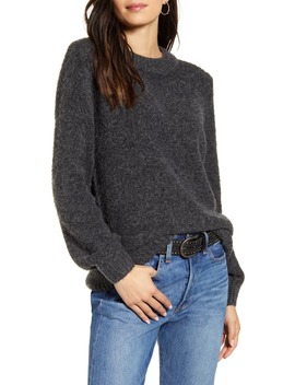 Crewneck Sweater by Treasure & Bond