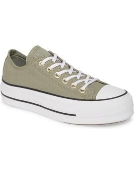 Chuck Taylor® All Star® Platform Sneaker by Converse