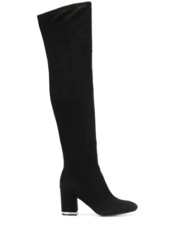 Over The Knee Boots by Calvin Klein Jeans