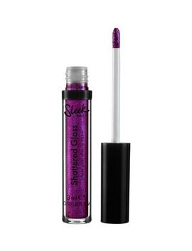 Sleek Make Up Shattered Glass Lip Topper by Sleek