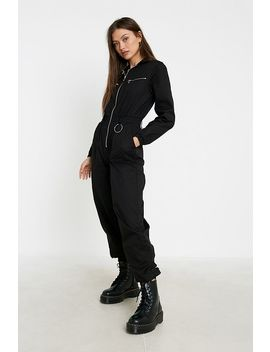 Tiger Mist Adren Boilersuit by Tiger Mist