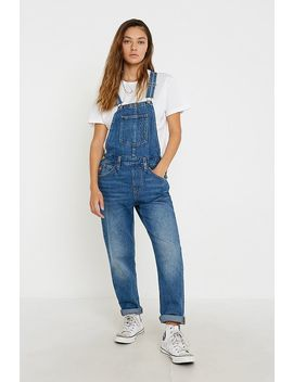 Levi's Original Denim Dungarees by Levi's