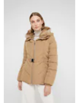 Fitted Heavy Puffer   Dunjacka by Michael Michael Kors