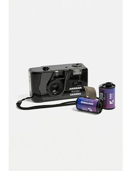 Harman 35mm Reusable Camera And Film Set by Urban Outfitters