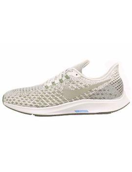 Nike Air Zoom Pegasus 35 Running Mens Shoes Light Silver Nwob 942851 014 by Nike