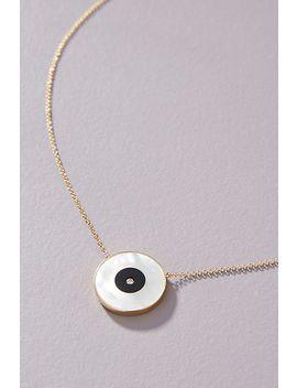Jennifer Zeuner Danai Diamond Necklace by Jennifer Zeuner Jewelry