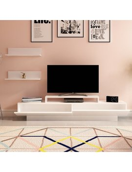 Pritts Entertainment Center For T Vs Up To 78 Inches by Orren Ellis