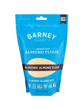 Barney Butter, Almond Flour, Blanched Almond Flour , 13 Oz (368 G) by Barney Butter