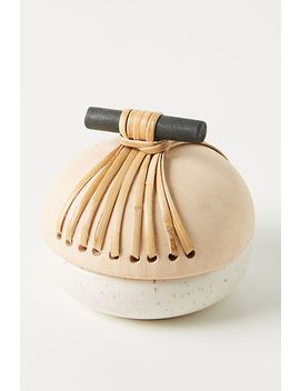 Nahele Trinket Container by Anthropologie