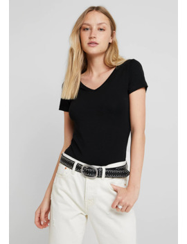 2 Pack   T Shirt Basic by Zalando Essentials