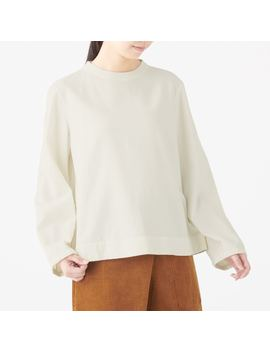 Xinjiang Cotton Flannel Blouse by Muji