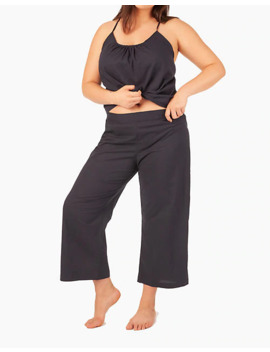 Lively™ Wide Leg Lounge Pants by Madewell