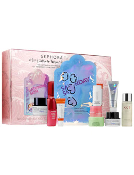 Soko To Toyko by Sephora Favorites