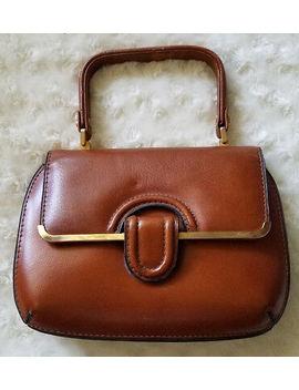 Vintage El Trebol Buenos Aires Handbag by El Trebol