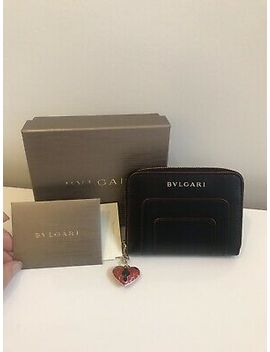 Bvlgari Serpenti Forever Card Holder Special Edition by Ebay Seller
