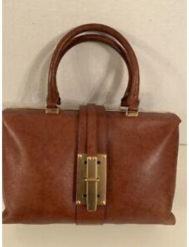 Vintage Alexander Mc Queen Handbag by Ebay Seller