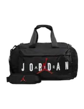 Air Duffle   Treningsbag by Jordan