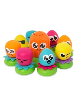 Tomy Toomies Octopals by Smyths