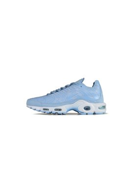 Nike Air Max Plus Deconstructed by Nike